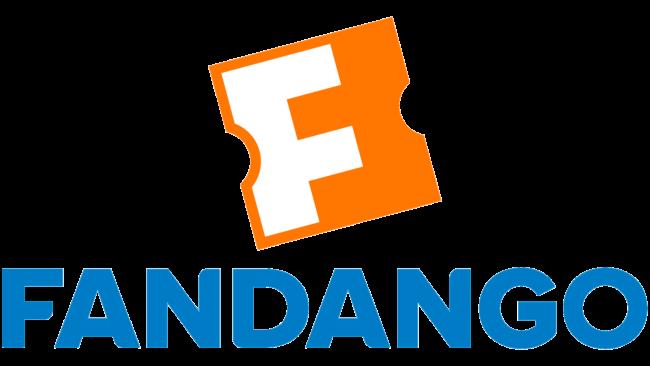 Fandango Logo 2014-heute