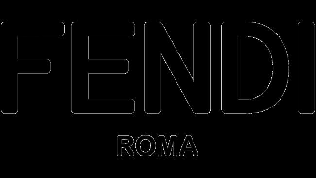 Fendi Logo 2013-heute