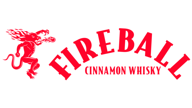 Fireball Zeichen