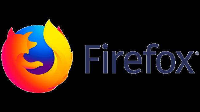 Firefox Zeichen
