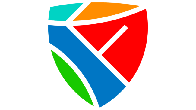 Fleming College Alte und Neue Logo (Geschichte)