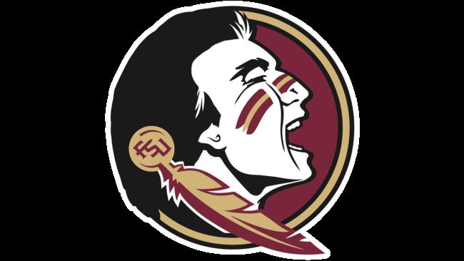 Florida State Seminoles Logo 2014-heute