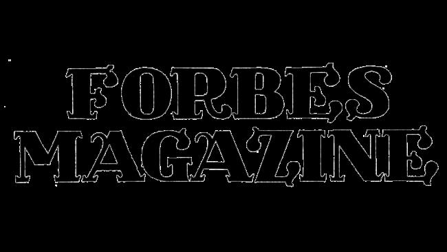 Forbes Logo 1917-1918