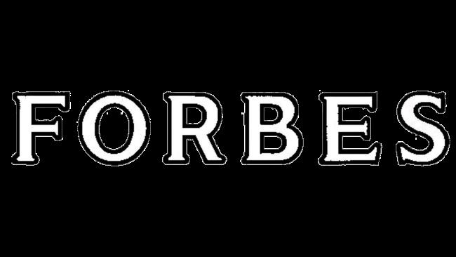 Forbes Logo 1924-1925