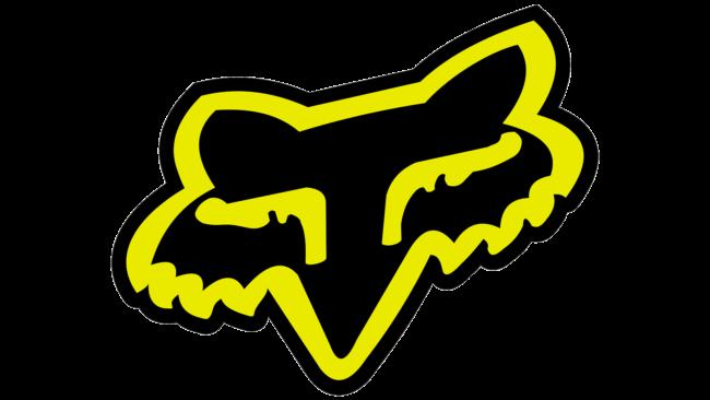 Fox Racing Zeichen