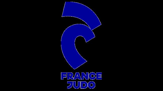 France Judo Neues Logo