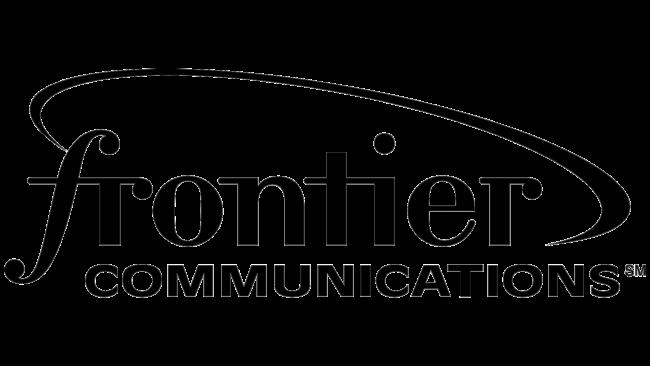 Frontier Communications Zeichen