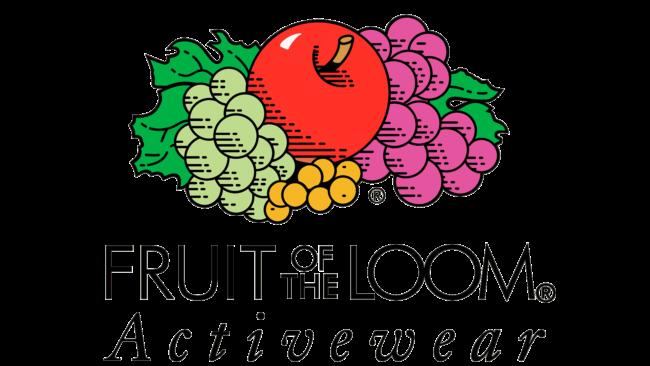 Fruit of the Loom Zeichen