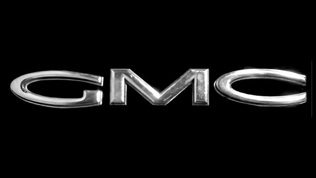 GMC Logo 1960-1966