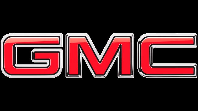 GMC Logo 1966-heute
