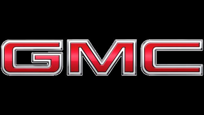 GMC Logo 2014-heute