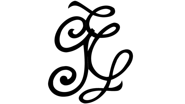 General Electric Logo 1892-1900