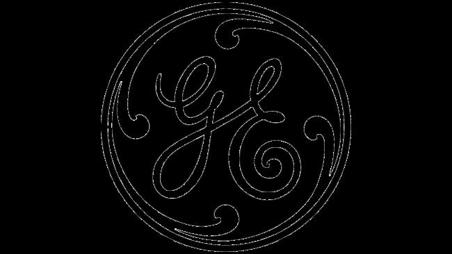 General Electric Logo 1909-1969