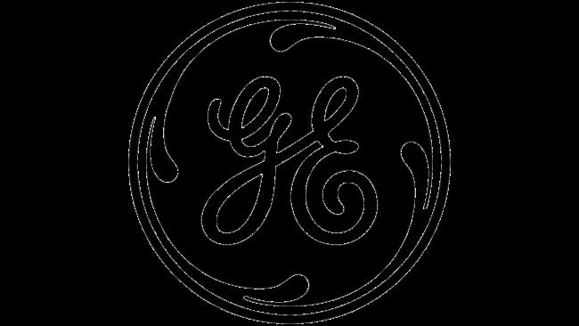 General Electric Logo 1998-heute