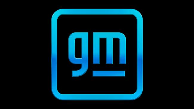 General Motors Emblem