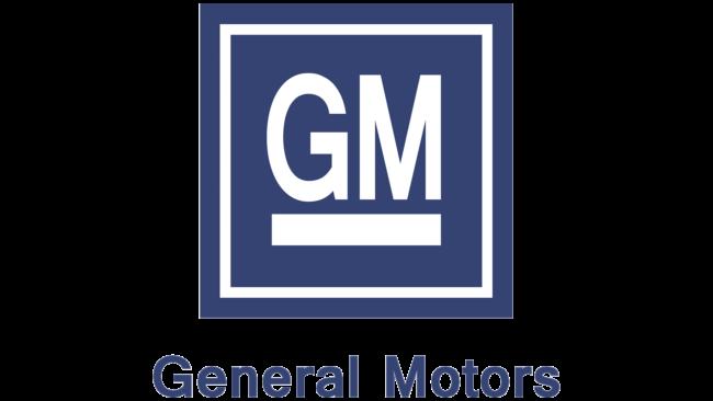 General Motors Logo 1964-1967