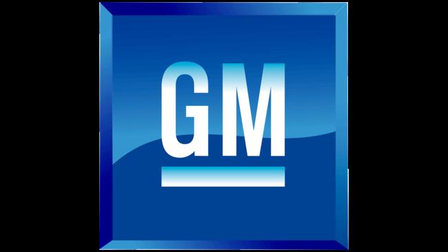 General Motors Logo 2001-2010