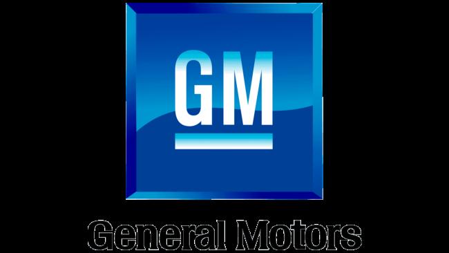 General Motors Zeichen