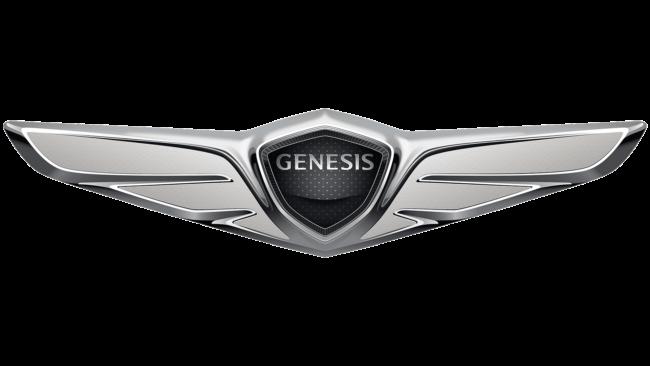 Genesis Motors Logo 2015-2020
