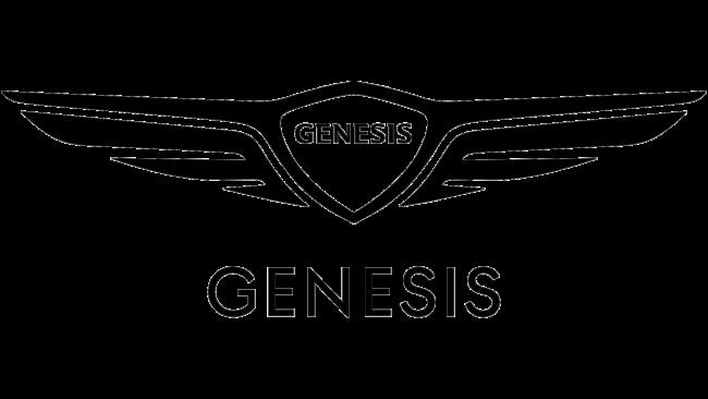 Genesis Motors Logo 2020-heute