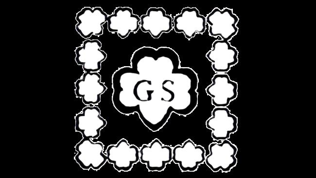 Girl ScoGirl Scout Logo 1940-1960ut Logo 1940-1960