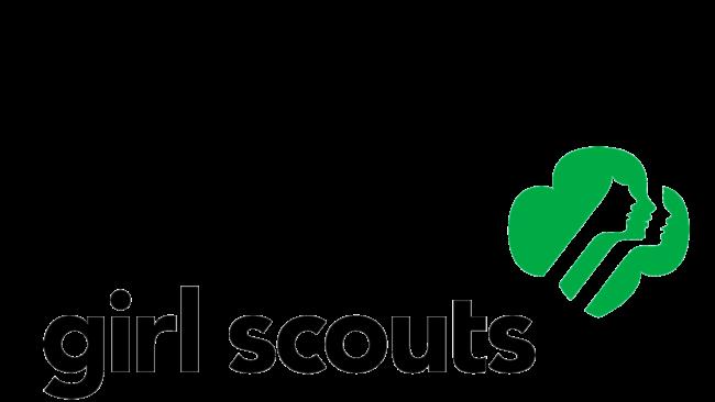 Girl Scout Logo 2009-heute