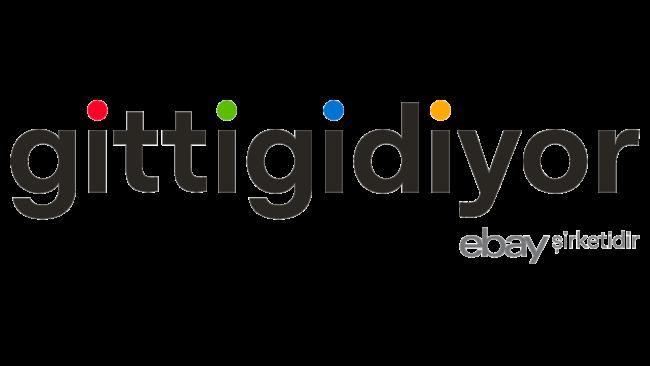 Gittigidiyor Logo 2021-heute