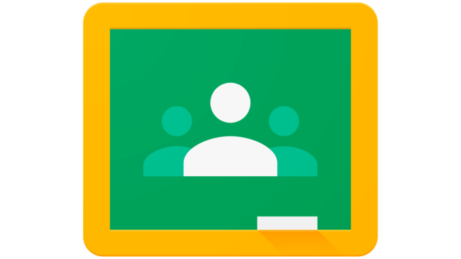 Google Classroom Logo 2016-heute