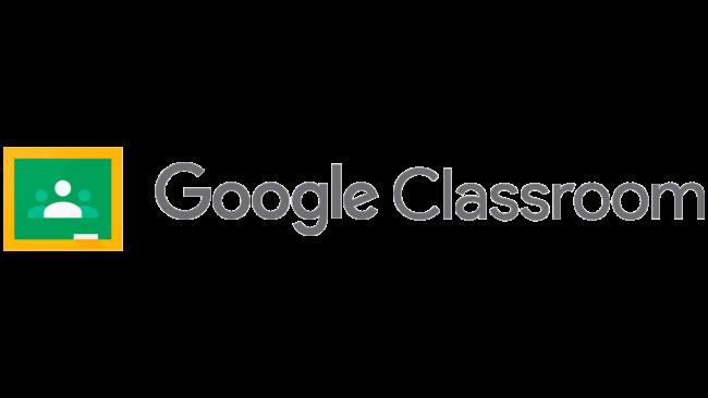Google Classroom Zeichen