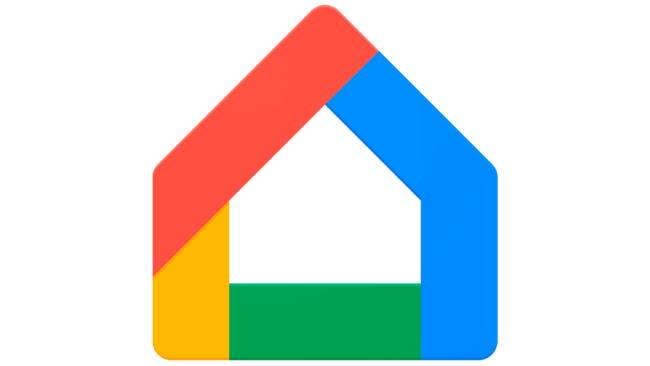 Google Home Emblem
