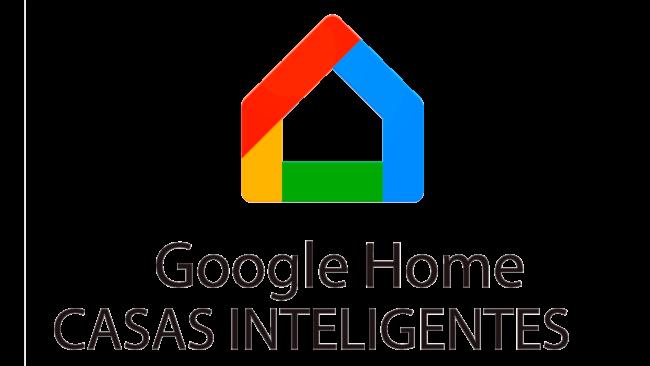 Google Home Zeichen
