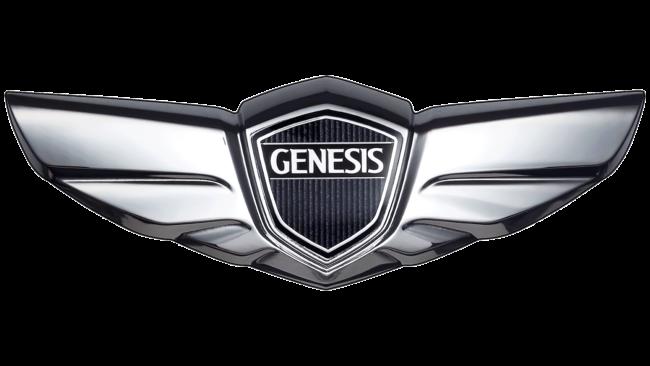 Hyundai Genesis Logo 2008-2015
