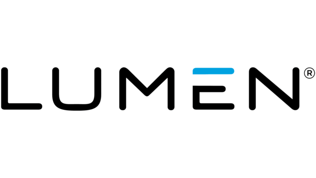 Lumen Technologies Logo 2020-heute