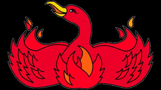 Mozilla Phoenix Firebird Logo 2002-2004