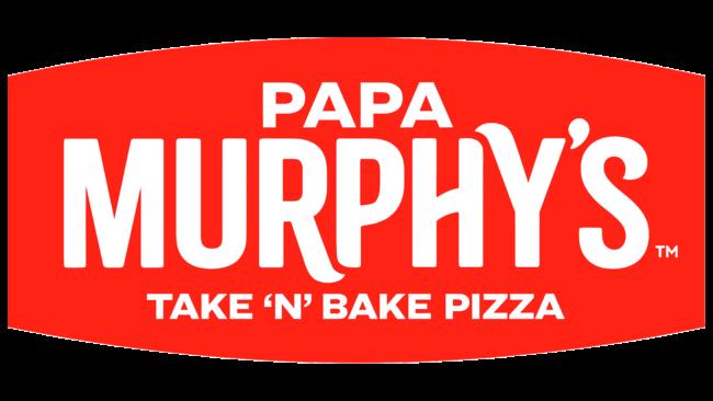Papa Murphy's Emblem