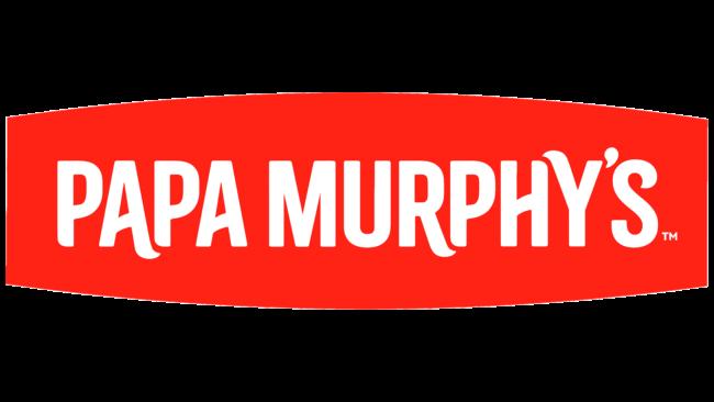 Papa Murphy's Neues Logo