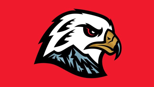 Portland Winterhawks Emblem