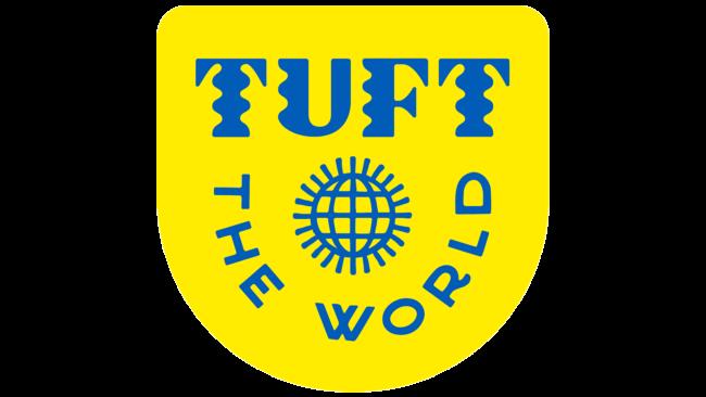 Tuft the World Emblem