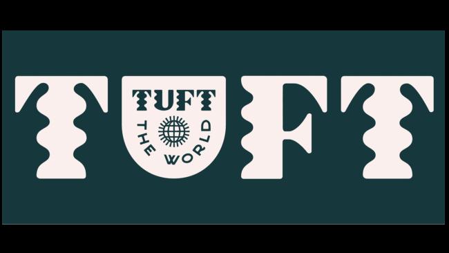 Tuft the World Neues Logo