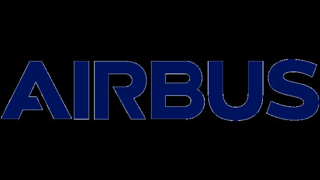 Airbus Logo 2017-heute