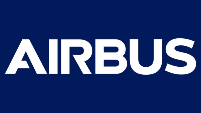 Airbus Zeichen