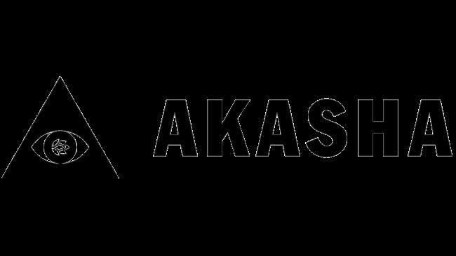 Akasha Neues Logo