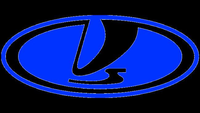 AvtoVAZ Logo 1993-2002