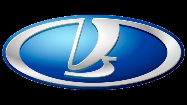 AvtoVAZ Logo 2007-2015