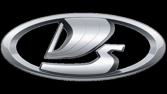 AvtoVAZ Logo 2015-heute