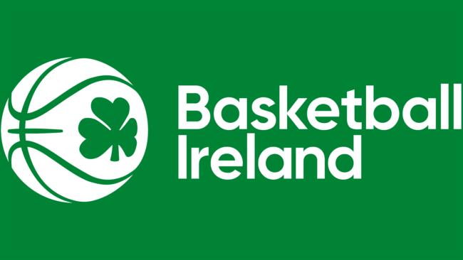 Basketball Ireland Neues Logo