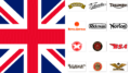 Britische Motorradmarken