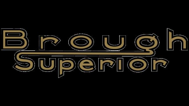 Brough Superior Logo