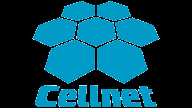 Cellnet Logo 1985-1990