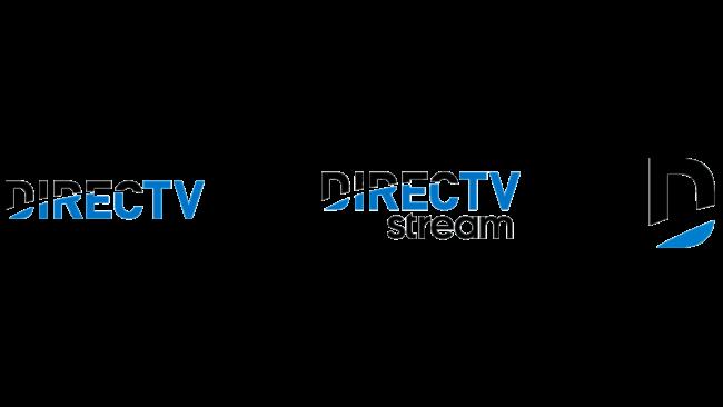 DirecTV Neues Logo
